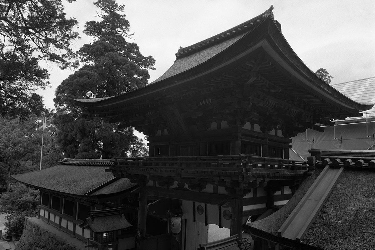 奈良県天理市の石上神宮(いそのかみじんぐう)に行ってきた!!