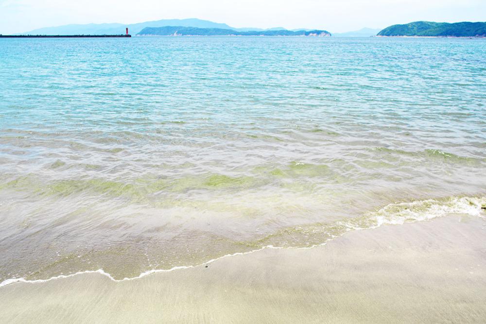 和歌山の加太にビーチや磯を撮影しに行ってきた/ハッセルブラッド500CM