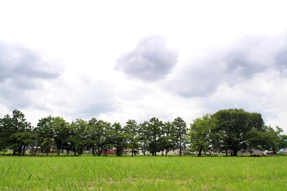 奈良県桜井市の纒向古墳群(まきむくこふんぐん)に撮影に行ってきた