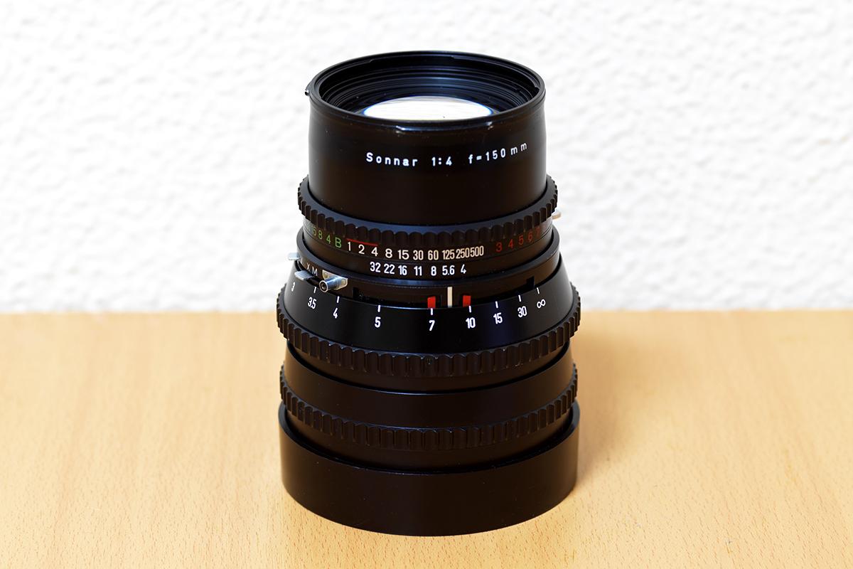 ゾナーC150mm